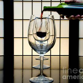 John Debar - Wine for Three