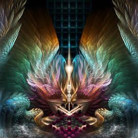 Rolando Burbon - Wings Of Artillian