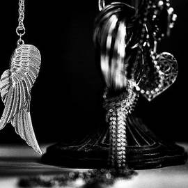 Marco Oliveira - Wings Of Desire II