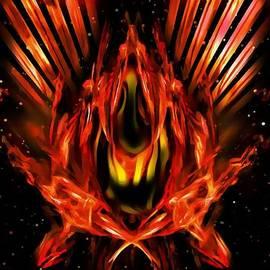Mario Carini - Wings of Fire