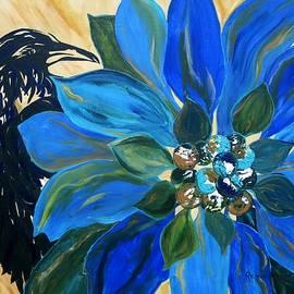 Barbara Remensnyder - Wings Of Wisdom
