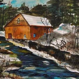 John  Williams - Winter Afternoon
