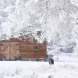 Diane Alexander - Winter at the Ranch 1