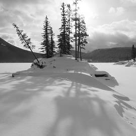Ian Mcadie - Nature