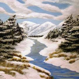 Sheri Keith - Winter Bliss