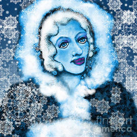 Carol Jacobs - Winter Blues