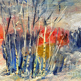 Daliana Pacuraru - Winter colors