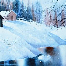 Teresa Ascone - Winter Deep
