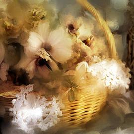 Evie Carrier - Winter Flowers