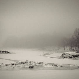 David Stone - Winter Fog