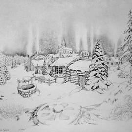 Geni Gorani - Winter