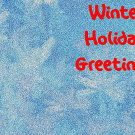 Winter Holiday Greetings