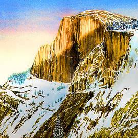 Douglas Castleman - Winter Last Light