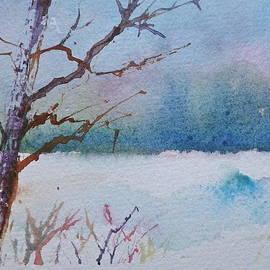 Anna Ruzsan - Winter Loneliness