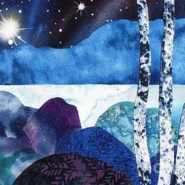 Susan Minier - Winter Moon 2