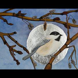 Amy Reisland-Speer - Winter Moon