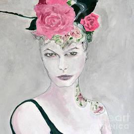 Diane montana Jansson - Winter Roses 2