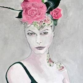 Diane montana Jansson - Winter Roses