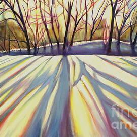 Sheila Diemert - Winter Shadows