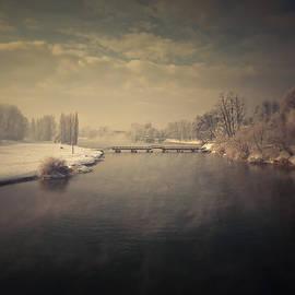 Silvijo Selman - Winter