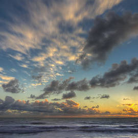 Sean Foster - Winter Skies