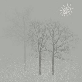 Kandy Hurley - Winter Sun