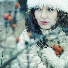 Magdalena Wolk - Winter Tale
