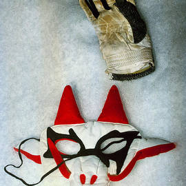 Thomas Carroll - Winter