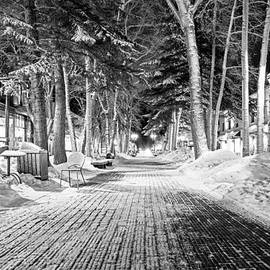 Tom Cuccio - Winter Town