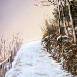 Katja Sauer - Winter Way