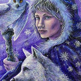 Gail Butler - Winter Wind