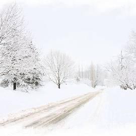 Marcia Lee Jones - Winter Wonderland