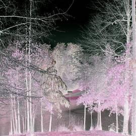 Mary Ann Southern - Winter Wonderland