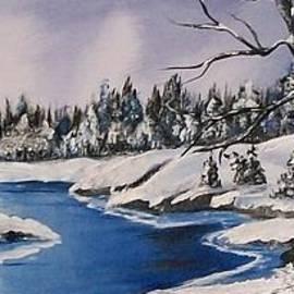 Sharon Duguay - Winter