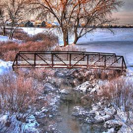 Scott Mahon - Winter