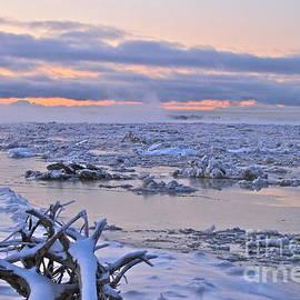 Rick  Monyahan - Winters River
