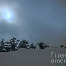 James Aiken - Wintertime Blues