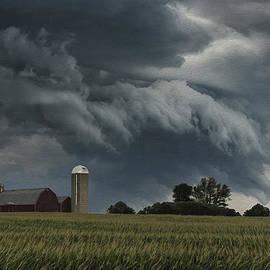 Jack Zulli - Wisconsin Farm