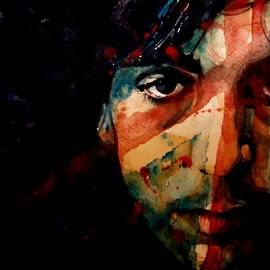 Paul Lovering - Wish You were Here Syd Barret