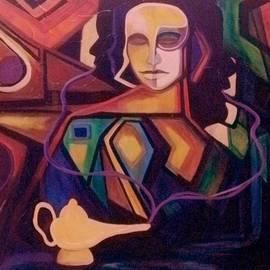 Carolyn LeGrand - Wishful Thinking
