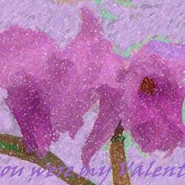 Barbie Corbett-Newmin - Wishful Valentine