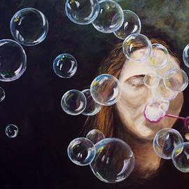 Elisabeth Dubois - Wishing Bubbles