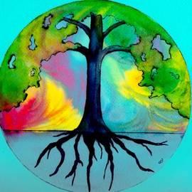 Brenda Owen - Wishing Tree