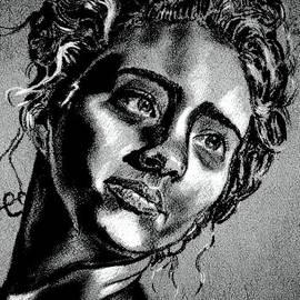 Callan Percy - Wistful Roman Goddess