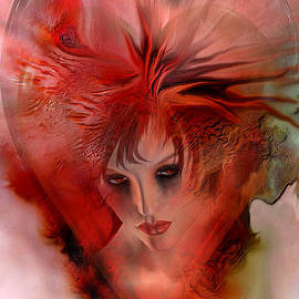 Carol Cavalaris - Within A Glass Heart