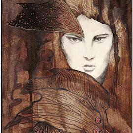 Laura Krusemark - The Tree Within
