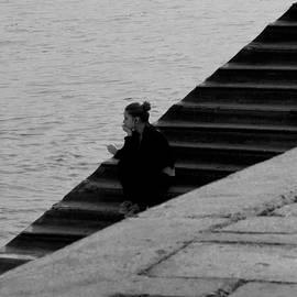 Zeljko Dozet - Within The Stairs