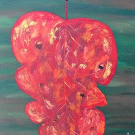 JoNeL Art  - Withstanding Autumn