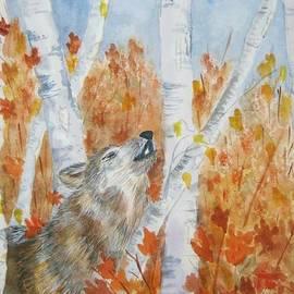 Ellen Levinson - Wolf Call