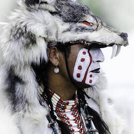 Thomas Payer - Wolf Dancer